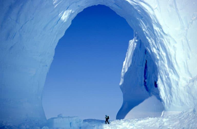 photographie expédition terre adélie raphaël espin